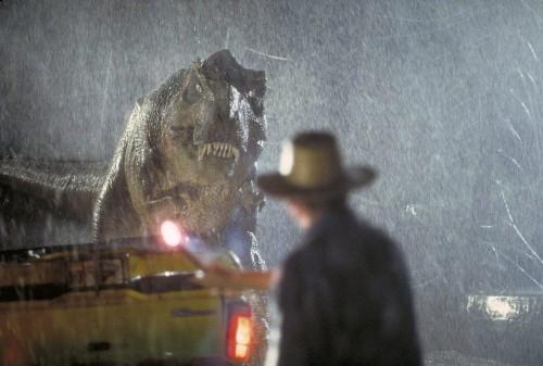 A Hollywood VFX Veteran Breaks Down CGI Myths Like The Nonexistent 'Dinosaur Button'