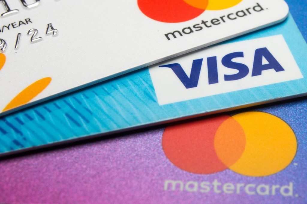 Visa, Mastercard And PayPal Are Changing Their Tune On Bitcoin And Crypto