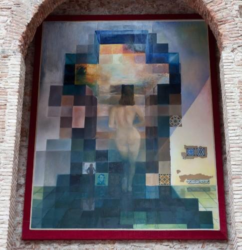 Beyond Art Galleries: The Business MoSAIC