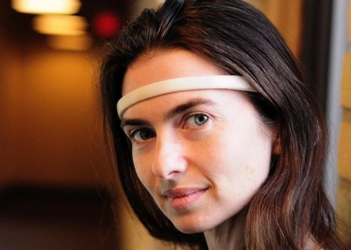 The High-Tech Headband That Can Make Your Stressed Brain Happy Again
