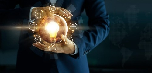 What Will The Energy Sector Look Like In 2030?