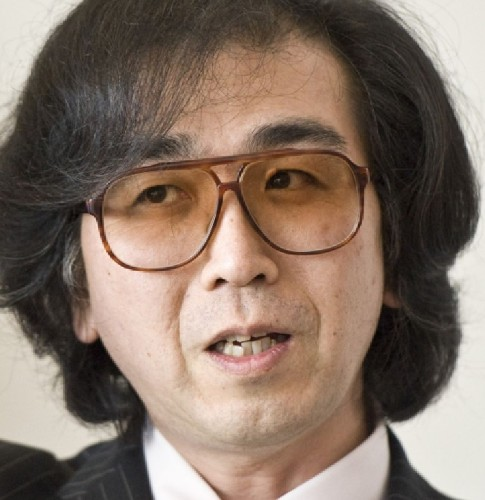 Japan Mints First Robot Billionaire