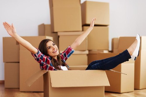 7 Ways To Reduce Stress During A Move