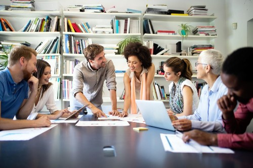 What Do Great Leadership Training Programs Have In Common?