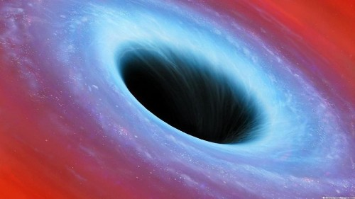 This Is Why Our Universe Didn't Collapse Into A Black Hole