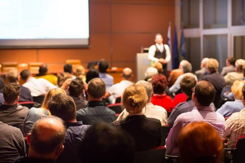 Thought Leadership Speakers You Don't Want to Miss in 2015