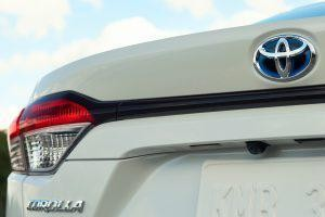 Toyota Highlights Five New Models In Los Angeles -- Plus One Surprise
