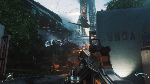 4 Things To Know Before You Buy 'Call Of Duty: Infinite Warfare'