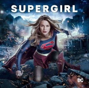 """Warner Goes All-In On Women Superheroes With New 'Supergirl"""" Movie"""