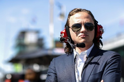 Young And Hungry, George Steinbrenner IV Looks To Carve A Lasting Path In IndyCar