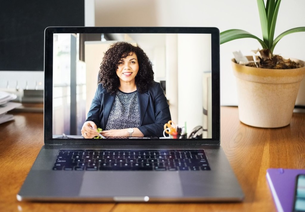 Applying For A Remote Job? Here Are 4 Ways To Wow Interviewers From Afar.