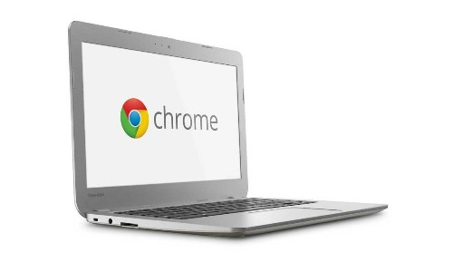 Google Unseats Apple In U.S. Classrooms As Chromebooks Beat iPads
