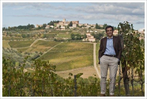 The Way Ahead For Chianti Classico -- An Interview With Giovanni Manetti