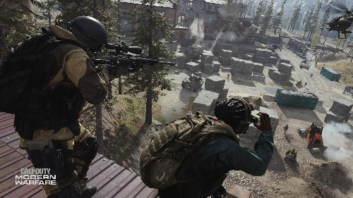 The 'Call Of Duty: Modern Warfare' Beta On PC, Xbox One And PS4 Is Live Right Now [Update]