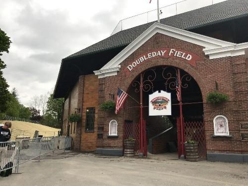 Doubleday Field Undergoing Much-Needed $5.8 Million Renovation