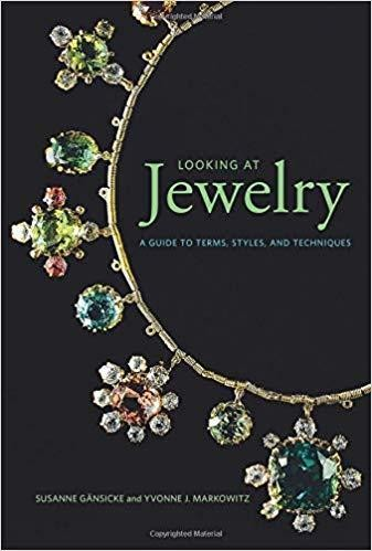 Hitting The Books: Fall 2019's Top Jewelry Tomes
