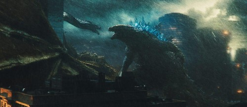 'Godzilla: King Of The Monsters' Production Designer Teases Redesigns, Mothra's Heralds, And More