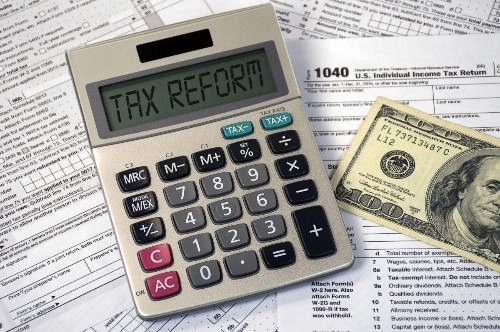 Why The New Tax Law Is Still Unfair To Small Business