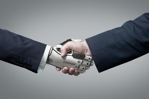 Why the Future of Financial Advising Will Be Bionic