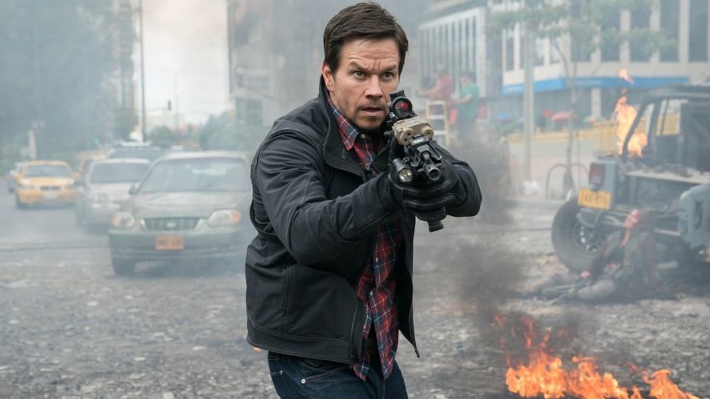 Mark Wahlberg's Failed Actioner Is Now Ironically One Of Netflix's Most Watched Movies