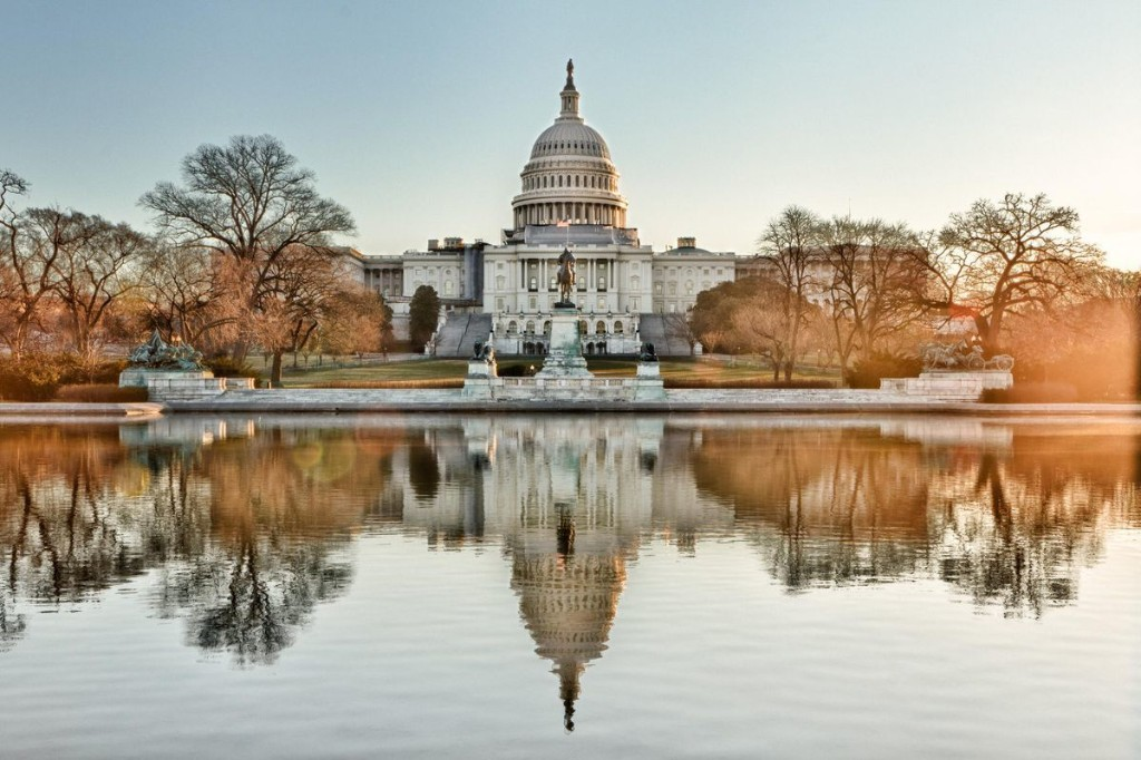 The Best Hotels In Washington, D.C.