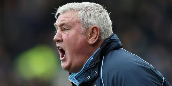 Steve Bruce appointed Newcastle United manager: #BruceOut trends on Twitter