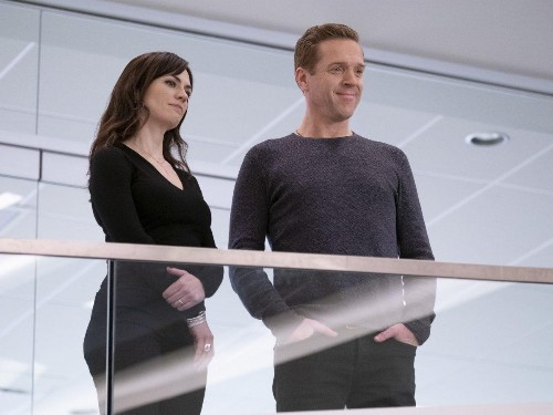 'Billions' Season 4, Episode 10: It's All Work And No Play On 'New Year's Day'