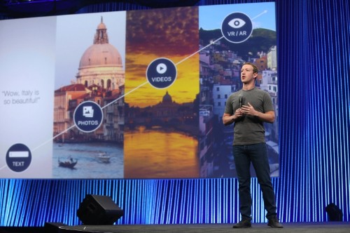 Facebook TV Arrives, And Broadcast, YouTube Are In The Crosshairs