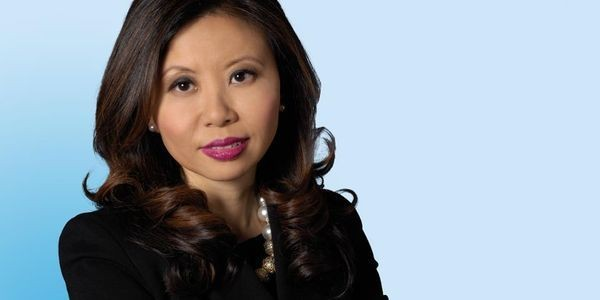 Amy Zhang Is A Small Cap Superstar Investor Who's Still Taking In Assets