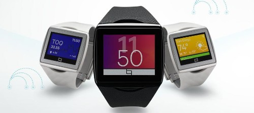 Qualcomm Toq, A Smarter Smart Watch