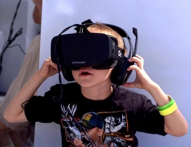 Virtual Reality Jobs Jump In The Job Market
