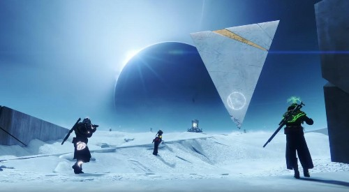 'Destiny 2' Reveals Full Scope Of Season Of The Drifter, 'Joker's Wild' No Longer A Thing