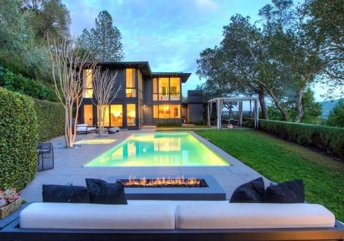 New California Governor Gavin Newsom Lists Marin County Abode For $5.99 Million