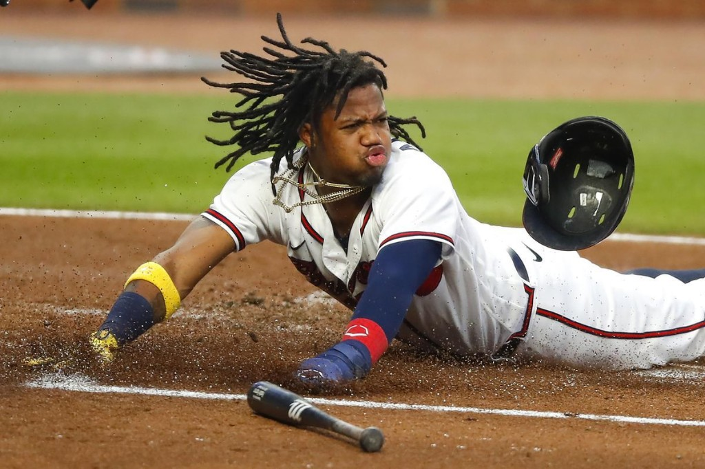 Status Of Ronald Acuna Jr., Austin Riley, And Max Fried Worry Atlanta Braves Before NL Wild-Card Series