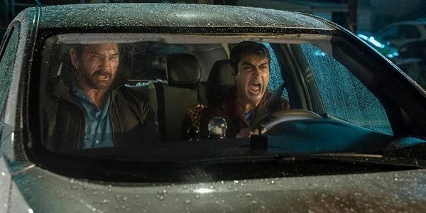 'Stuber' Review: Kumail Nanjiani And Dave Bautista Confront Toxic Masculinity In Hilarious, Violent Action Comedy