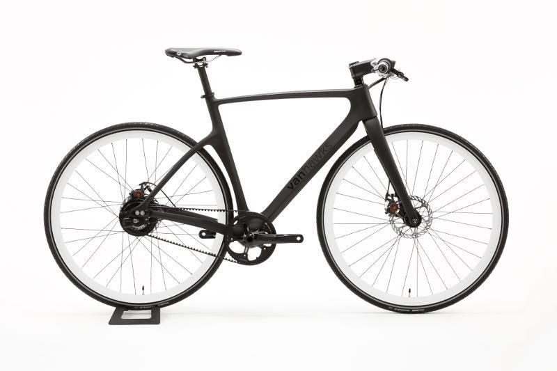 Innovation On Two Wheels: How The Humble Bike Is Becoming Increasingly Smart