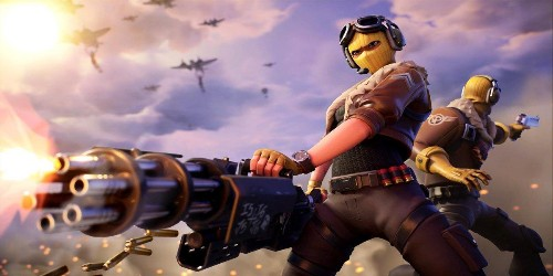 Here Are All The Leaked Cosmetics Found In Fortnite's Season 9 Patch