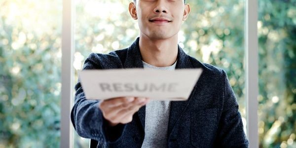 How To Write A Resume That Gets You An Interview