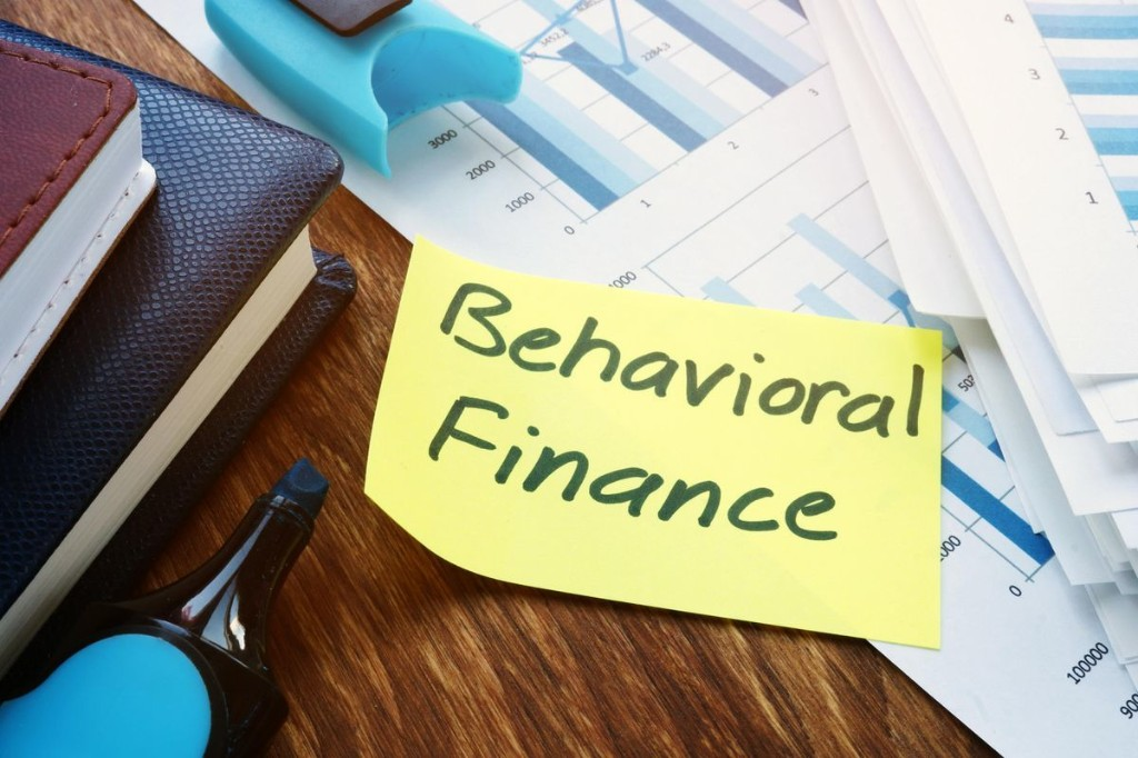 Human Behavior And How It Impacts Your Finances