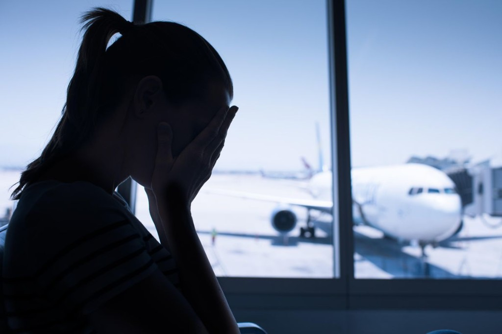 Five Things That Travelers With Anxiety Should Bring On Every Trip