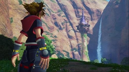 Latest 'Kingdom Hearts 3' Trailer Looks Incredible