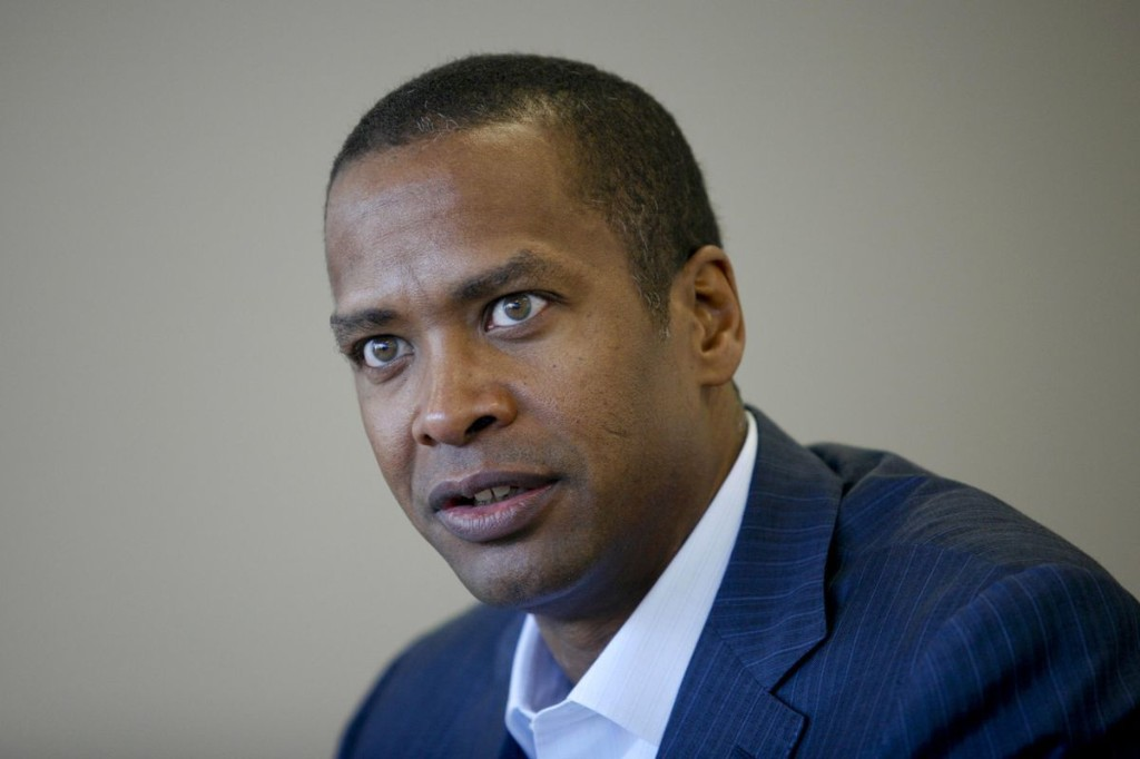 Alphabet's Controversial Chief Legal Officer, David Drummond, Leaves Company