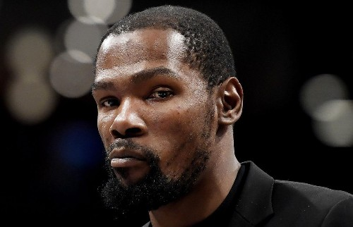 """Will Kevin Durant Play For Brooklyn This Season? Nets Reiterate: """"No"""""""