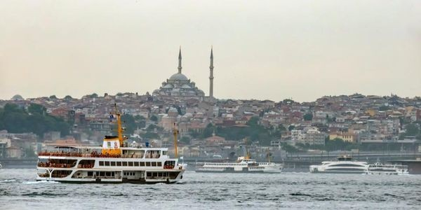 Yes, Istanbul Is A Kid's Destination