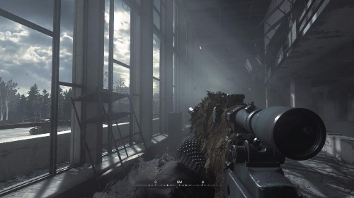 'Call Of Duty: Modern Warfare Remastered' Is Absolutely Terrific