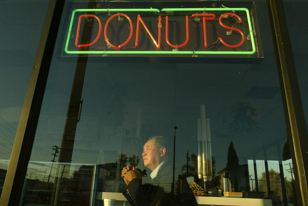 10 Career Lessons From Rags-To-Riches Immigrant Entrepreneur, The Donut King