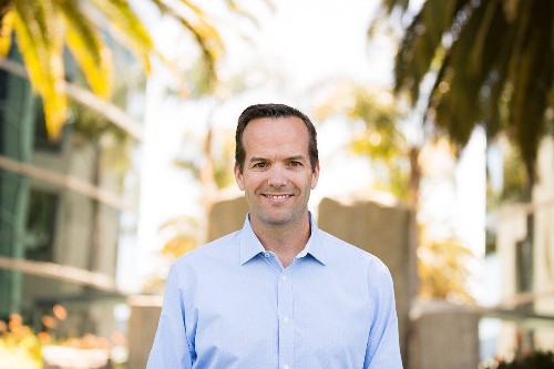 This Ex-Googler Raised $160 Million After Pivoting His Business Model