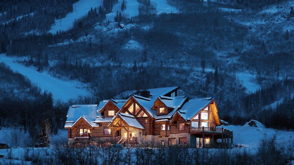 North America's Best Winter Vacation: Why The Luxury Catered Chalet Is Skiing's Next Hottest Trend