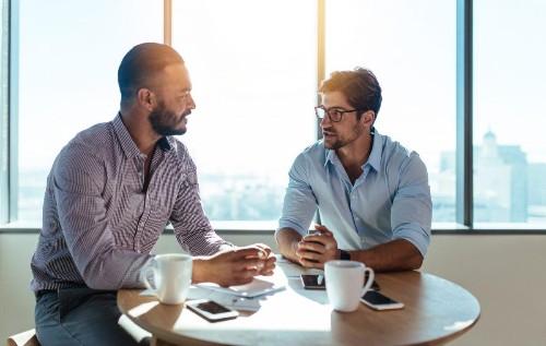 20 Questions Entrepreneurs Should Ask Investors