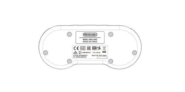 SNES Games Could Be Coming To Nintendo Switch Soon, New Patent Suggests